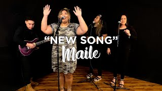 Blake x Maile - New Song (Maile Cover)