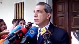 Biagio Pilieri: El Gobierno intentará