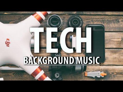 Tech Music Technology Background / Technoblogger / Tech Vlog No Copyright Background Music