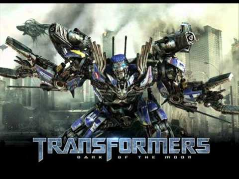 zombie vs transformers - YouTube