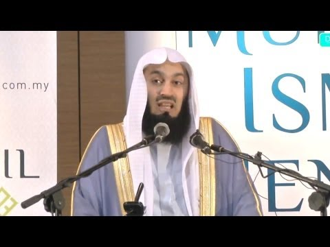 What Have We Achieved in Our Life by Mufti Menk
