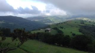 Camino Take 3 - Day 46 - O Cebreiro to Samos