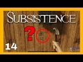 Subsistence Reparaturen an der Base #14 Lets Play Subsistence Deutsch