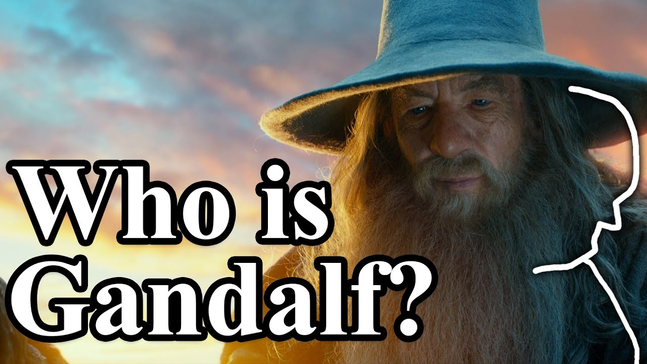 Who are Tolkien's Wizards? The Lore of the Istari from Lord of the Rings - LotR Lore