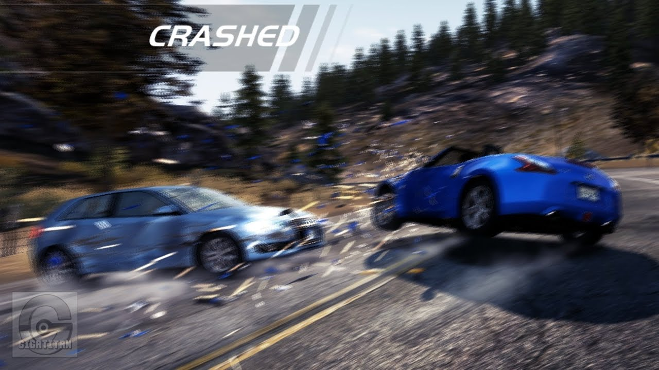 Crashes in need for speed hot pursuit wes youtube crashes in need for speed hot pursuit wes voltagebd Gallery