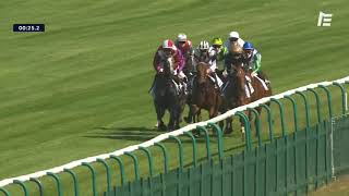 Vidéo de la course PMU PRIX DE SAINT-FIRMIN
