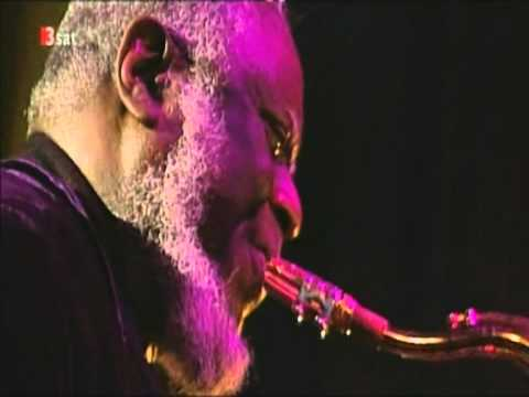 Pharoah Sanders - Heart is a Melody - Viersen Outro