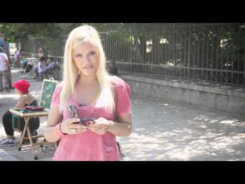 City Hopping ANT1 Web Tv Plus Trailer