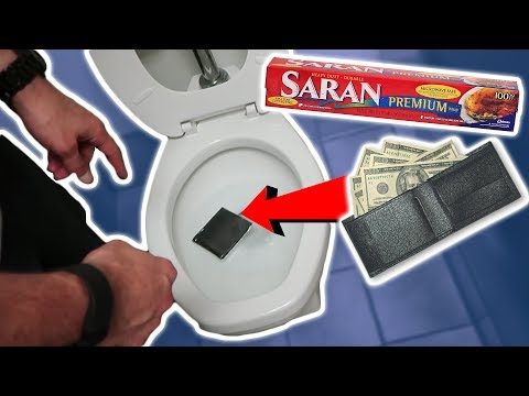 Thumbnail: WALLET PRANK IDEAS - HOW TO PRANKS
