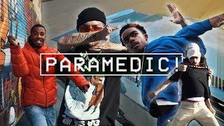 SOB x RBE & Kendrick Lamar - Paramedic! ft Chonkie, DJ, Strobe, Era, Grim & Leftside | Yak Films