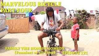 Download MARVELOUS BICYCLE PART 4 (Mark Angel Comedy) (Family The Honest Comedy) (Episode 121) Mp3 and Videos
