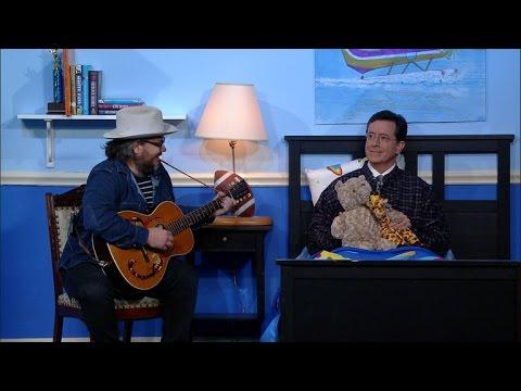 Jeff Tweedy Sings Stephen A Lullaby