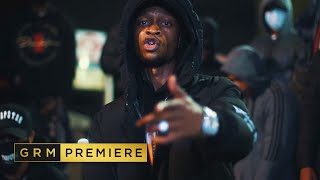 M Dargg - Bussdown [Music Video] | GRM Daily
