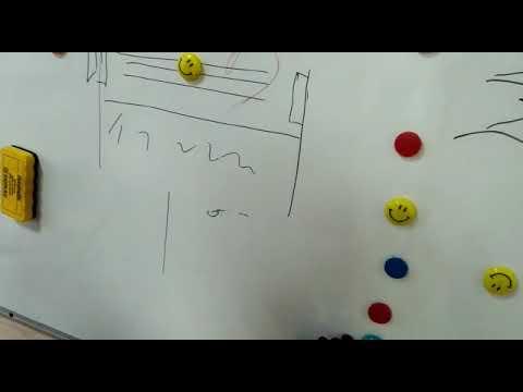 Как стереть перманентный маркер с доски?