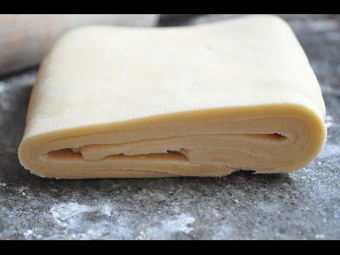 recette-pâte-feuilletée-facile-et-rapide-العجين-المورق-السحري-ناجح-100-0