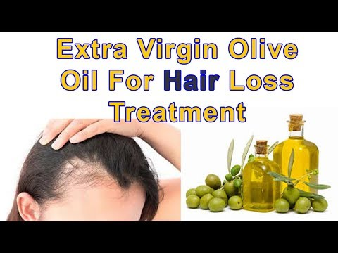 extra-virgin-olive-oil-for-hair-loss-treatment-|-get-rid-of-hair-loss-naturally