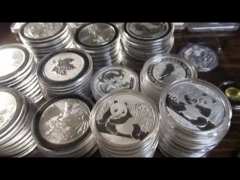 Silver Stacking For Beginners!