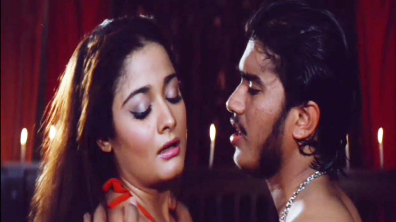 Download Dekha Jo Tumne Yu Pyaar Se Mujhko - Hindi Dubbed Movie Song | Kiran Rathod | Aaj Ki Khalnayaka