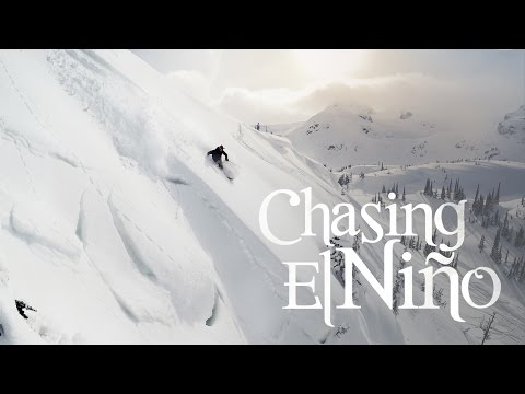 GoPro Ski: Chasing El Niño with Chris Benchetler - Ep. 2 'It's Always Cloudy in British Columbia'