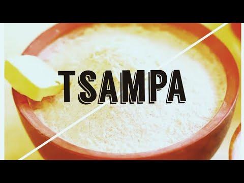 Shapaley - Tsampa