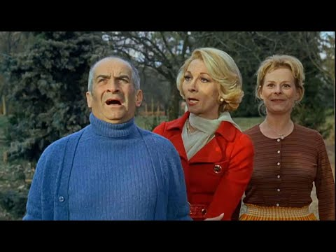Louis de Funès | Change from childhood to 2018 from YouTube · Duration:  4 minutes 21 seconds