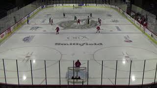2017 Nov 18   QC Jr Mallards vs Madison game 1 trimmed