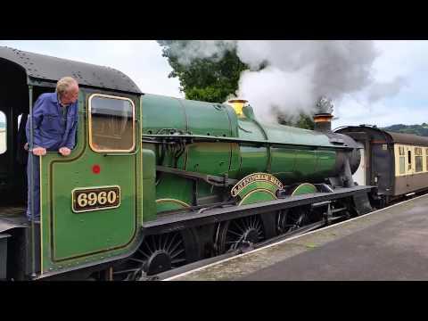 Maidenhead train