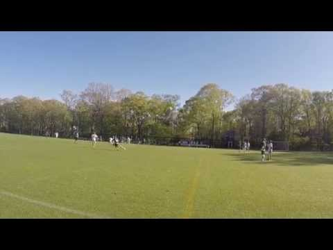 Beaver Country Day School 2015 Lacrosse Highlights