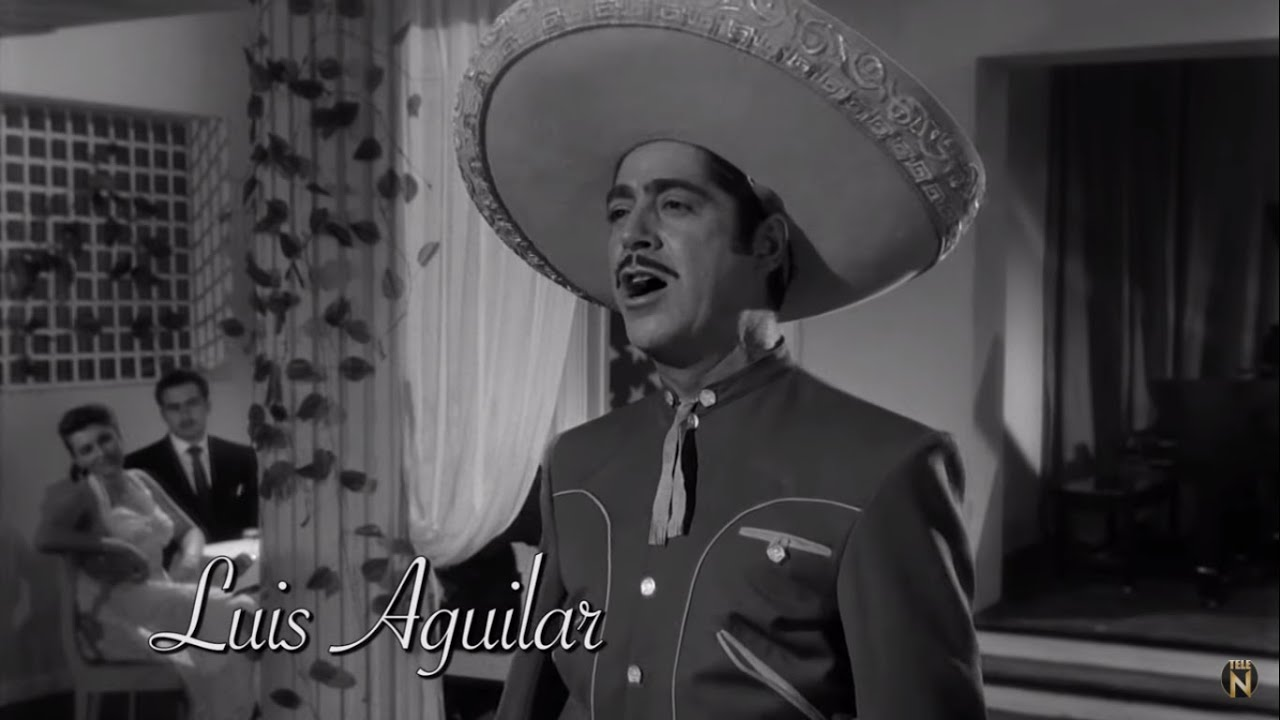 Locos por la Televisión (película mexicana de 1958) | TELE N