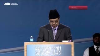 Khalifa of Islam, Hazrat Mirza Masroor Ahmad – Ambassador of World Peace