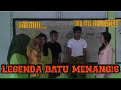 Drama Legenda Batu Menangis Youtube