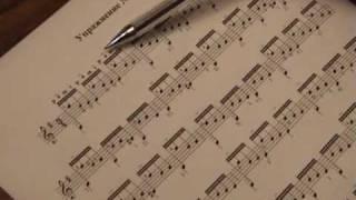 20. Ю. Кузнецов Уроки игры на гитаре