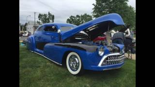 WOGL Car Show - 2017 - Philadelphia