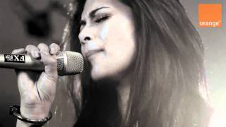 Nicole Scherzinger - Stick With You - Acoustic for Orange