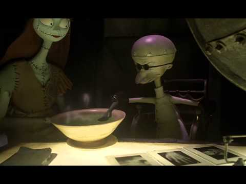 The Nightmare Before Christmas (1993) Soup