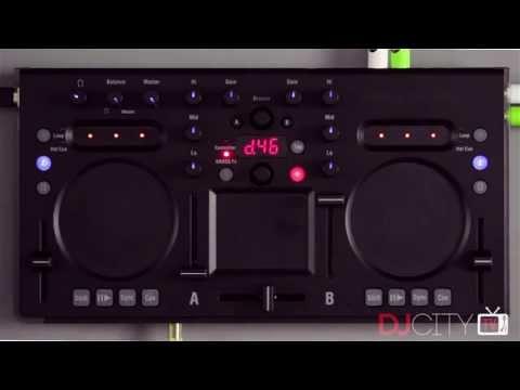 Review: Korg Kaoss Controller