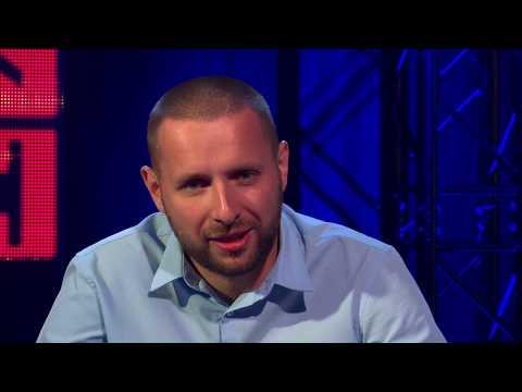 НТА - Незалежне телевізійне агентство: Володимир Парасюк у програмі