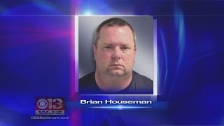 Local Officer Accused Of Extortion, Misconduct, Prostitution
