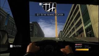 Driver San Francisco | Stunt - Breaking News | Ep-07