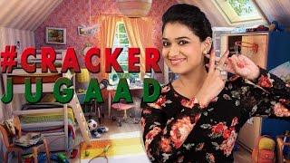 #CrackerJugaad | #Jugaad | DIY Thumbnail