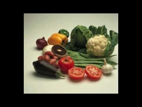 Alkaline Foods for Acid Reflux