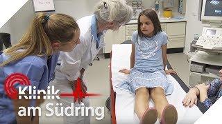 Süßes Geheimnis führt zu schlimmen Gesundheitszustand | Klinik am Südring | SAT.1 TV