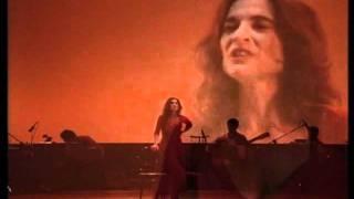 Lina Sastri - Lu cardillo (dal DVD Lina Rossa).wmv