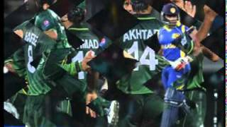 pakistani boom boom cricket songs 2011