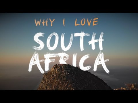 Why I Love South Africa   From Safari in Kruger to Cape Town Adventures and Townships with Uthando