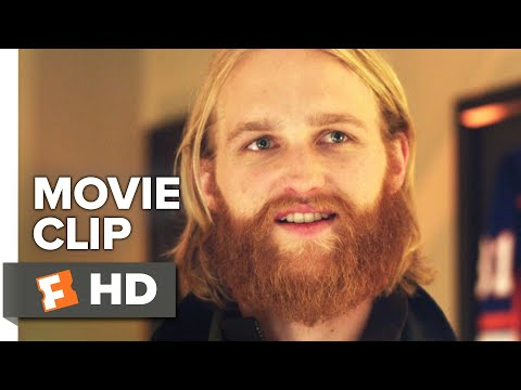 Goon: Last of the Enforcers Movie Clip - Family Name (2017) | Movieclips Coming Soon