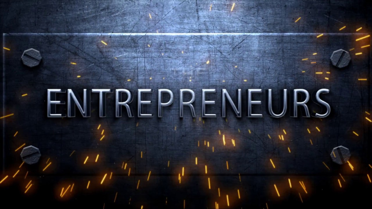 The Entrepreneurs: Season 1