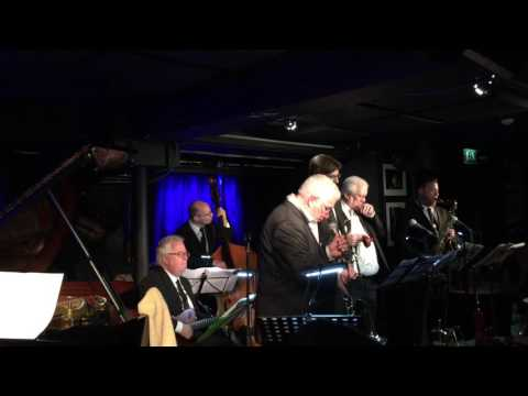 Mitch Winehouse 'Pennies From Heaven' @Pizza Express Jazz On The Park Soho 16/10/2016