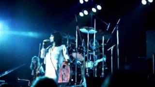 Queen -- Sheffield 1974 -- See What a Fool I