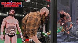 WWE 2K19: The NEW Daniel Bryan
